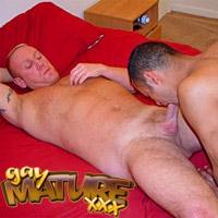 'Visit 'Gay Mature XXX''