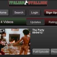 Visit Italian Stallion Mobile TBMS