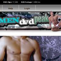 Join Men DVD Peak