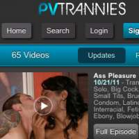Join PV Trannies