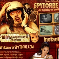 Join Spy Torbe