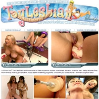 'Visit 'Toy Lesbian''