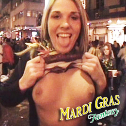 Join Mardi Gras Fantasy