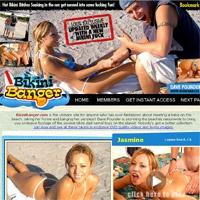 'Visit 'Bikini Banger''