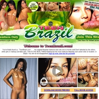 'Visit 'Teen Brazil''