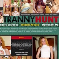 Join Tranny Hunt