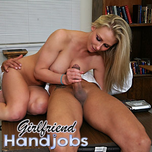 'Visit 'Girlfriend Handjobs''