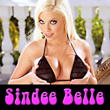 Join Sindee Belle
