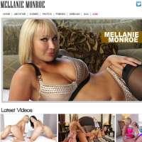 'Visit 'Mellanie Monroe''