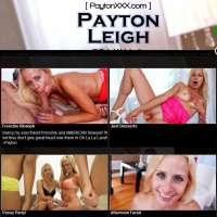 Join Payton XXX