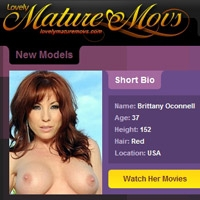 'Visit 'Lovely Mature Movs''