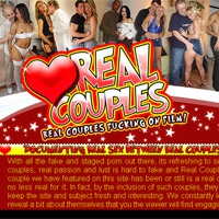 Join Real Couples