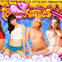 'Visit '8teen kitties''