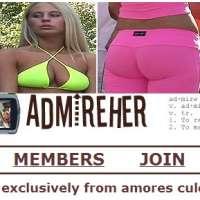 'Visit 'Admire Her''