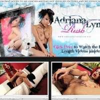 Read 'Adriana Lynn Rush' review