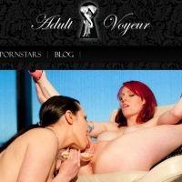 'Visit 'Adult Voyeur''