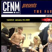 Join Adventures in CFNM