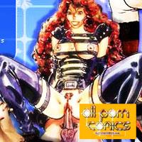 'Visit 'All Porn Comics''