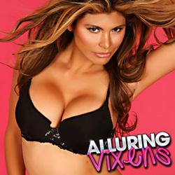 'Visit 'Alluring Vixens''