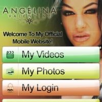Join Angelina Valentine Mobile