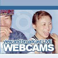 'Visit 'Any Webcam''