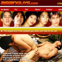 Join Asian Guys