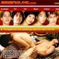 'Visit 'Asian Guys''