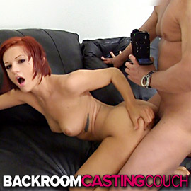 'Visit 'Backroom Casting Couch''