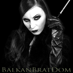 'Visit 'Balkan Brat Domination''