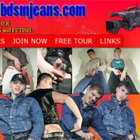 Join BDSM Jeans