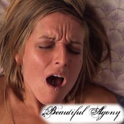 'Visit 'Beautiful Agony''