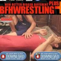 Join BFH Wrestling