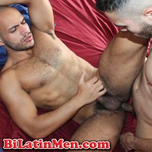 'Visit 'Bi Latin Men''