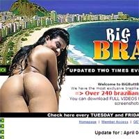 'Visit 'Big Butt Brazil''