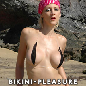 Read 'Bikini Pleasure' review