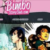 'Visit 'Bimbo Story Club''