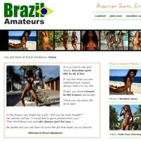 Visit Brazil Amateurs