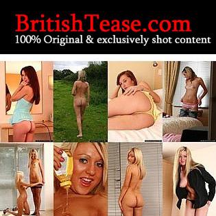 'Visit 'British Tease''