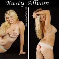 Join Busty Allison
