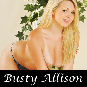 Visit Busty Allison