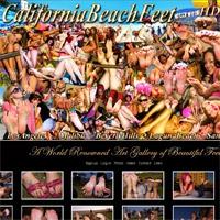 Join California Beach Feet