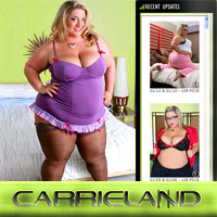 'Visit 'Carrie Land''