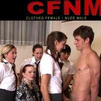Join CFNM.net