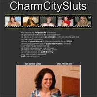 'Visit 'Charm City Sluts''