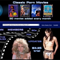 Join Classic Porn Box