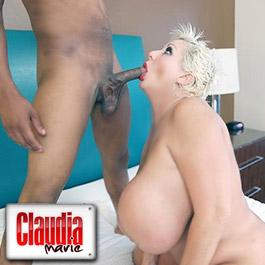 'Visit 'Claudia Marie''