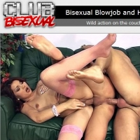 'Visit 'Club Bisexual''