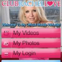 Visit Club Rachel Love Mobile