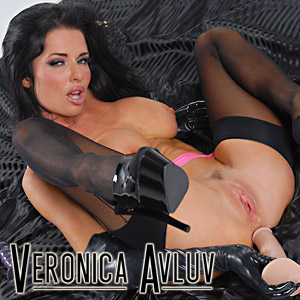 Join Club Veronica Avluv