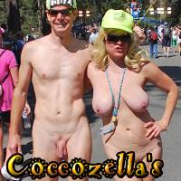 'Visit 'Coccozella''